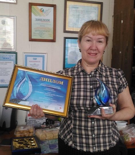 Римма Муллаярова