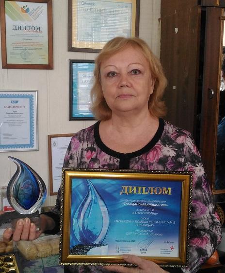 Светлана Сердюкова